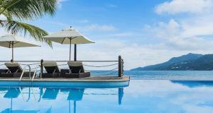 Gagnez des vacances de luxe pour 4 personnes