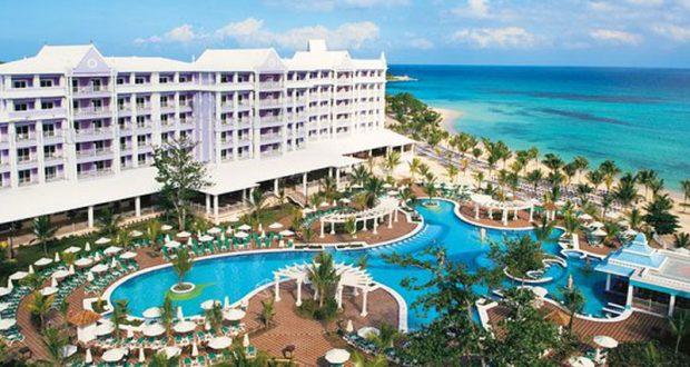 Gagnez un Voyage tout inclus pour 2 à l'hôtel Riu Ocho Rios