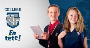 Gagnez un an de droits de scolarité (Valeur de 3 500$)