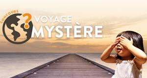 Gagnez un voyage tout inclus pour 2 (Valeur de 15 990 $)