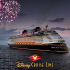 Gagnez une Croisière en famille avec Disney Cruise Line (13 008 $ )