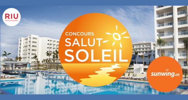 Gagnez vos vacances tout compris à l'hôtel Riu Playa Blanca au Panama