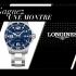 Une montre Longines HydroConquest