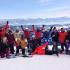 Voyage de planche à neige au Japon
