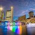 Voyage pour 2 personnes à Toronto (Valeur de 5000 $)