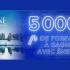 5 000 $ en forfait Ôrigine Artisans Hôteliers