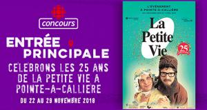 Forfait La petite vie à Montréal pour 4 personnes (907 $)