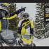 Gagnez la motoneige Ski-Doo 2019 de votre choix