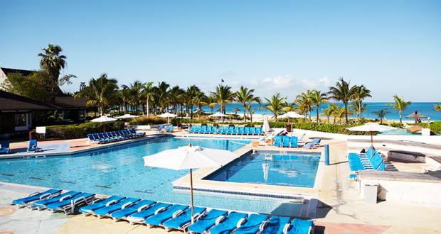 Gagnez un Voyage tout inclus au Club Med Turkoise
