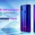 Gagnez un smartphone Oukitel U23