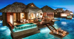 Gagnez un voyage tout inclus pour 2 au Mexique (15 000 $)