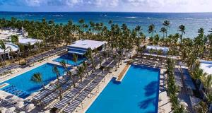 Gagnez vos Vacances tout compris à l'hôtel Riu Bambu Punta Cana