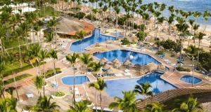 Gagnez vos vacances tout inclus en famille à Punta Cana