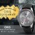 Montre Oris Audi Sport Watch d'une valeur de 2 400 $
