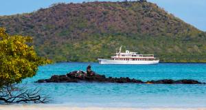 Séjour de 10 jours dans les îles Galapagos (4 999 $)