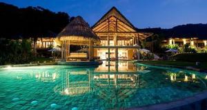 Séjour d'une semaine pour deux dans une villa au Costa Rica