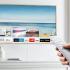 Téléviseur intelligent Samsung 55 po de 2700$