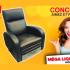 Un fauteuil d'une valeur de 500$