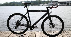 Un superbe vélo électrique (Valeur de 2399$)