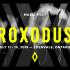 Voyage pour 4 personnes au Roxodus Music Festival