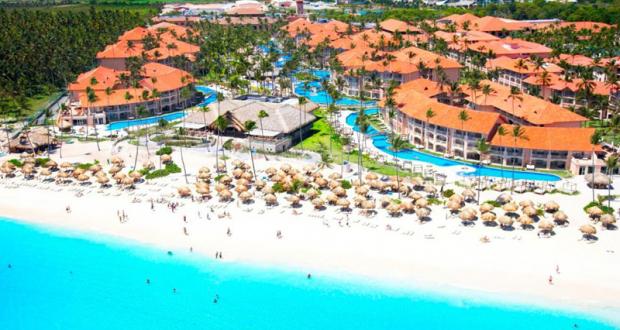 Voyage tout inclus au Majestic Colonial Punta Cana