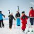 Weekend en famille au centre de ski de votre choix