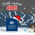 400$ pour la location d'un hébergement au Mont-Sainte-Anne