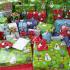 Boîte cadeaux de plus de 70 cadeaux