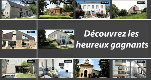 rénovation maison 2019
