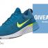 Espadrilles Nike Odissey React