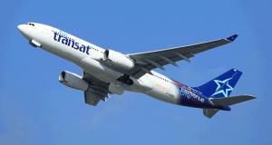 Gagnez un vol A-R pour deux vers la destination de votre choix