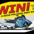 Gagnez une Motoneige Polaris Indy EVO 2019 (6999$)