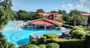 Gagnez vos vacances tout inclus pour 4 à Holguin Cuba