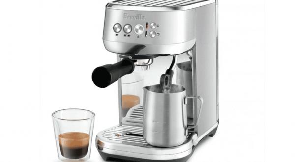 Machine à café Breville Bambino Plus (Valeur de 699$)