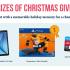 PS4 NHL, tablette Samsung, cartes-cadeaux, etc...