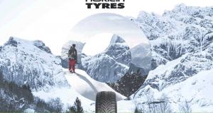 Un ensemble de pneus NOKIAN TYRES (Valeur de 1000$)