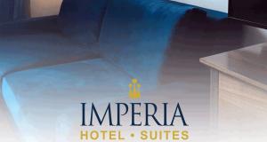 Un forfait pour deux personnes à l'Impéria Hôtel & Suites