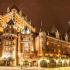 Une Nuitée de luxe au Fairmont Le Chateau Frontenac