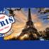 Voyage pour deux personnes à Paris (Valeur de 5000$)