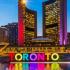 Gagnez un voyage pour deux personnes à Toronto