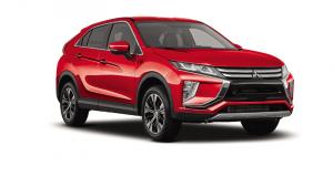 Gagnez une Voiture Eclipse Cross SE 2019 Mitsubishi