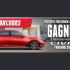 Gagnez une automobile berline Honda Civic Touring 2019