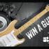 Gagnez une guitare