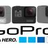 GoPro Hero 7 et sac à dos Yeti