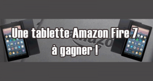Tablette Amazon Fire 7