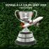 Un voyage à la Coupe Grey 2019 pour 4 personnes