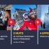 Un voyage en famille au Carnaval de Québec (5 028$)