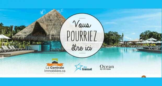 Voyage à l'hôtel Ocean Riviera Paradise à Cancun