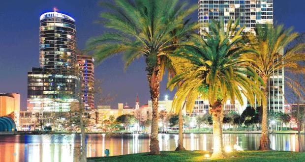 Voyage de 5 jours pour deux personnes à Orlando