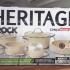 Batterie de cuisine Héritage The Rock (Valeur de 699$)